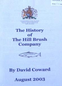 company histories