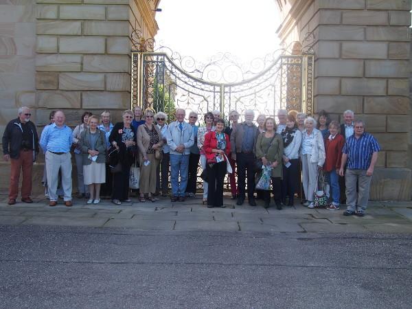 Chatsworth group